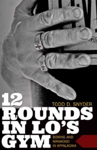 "Thomas Hauser Reviews ""12 Rounds in Lo's Gym"""