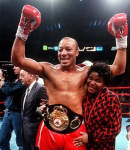 "Interview with James ""Bonecrusher"" Smith"