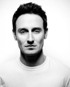 Interview with Josh Stewart