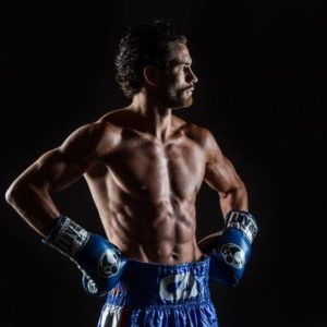 Interview with Chris Algieri