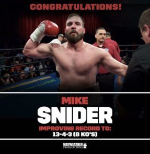 Interview with Mike Snider (WV Series)